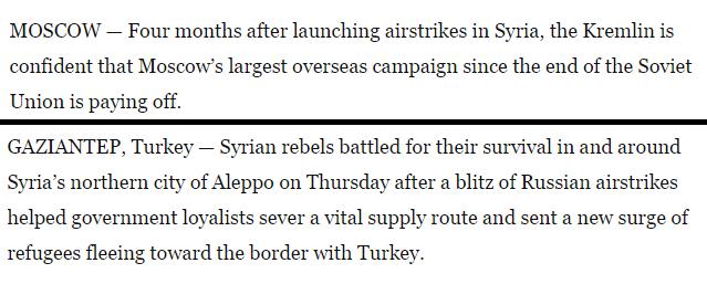 Скриншоты с сайта Washington Post