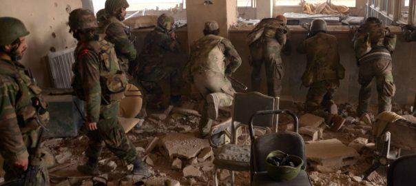 assad-fighters