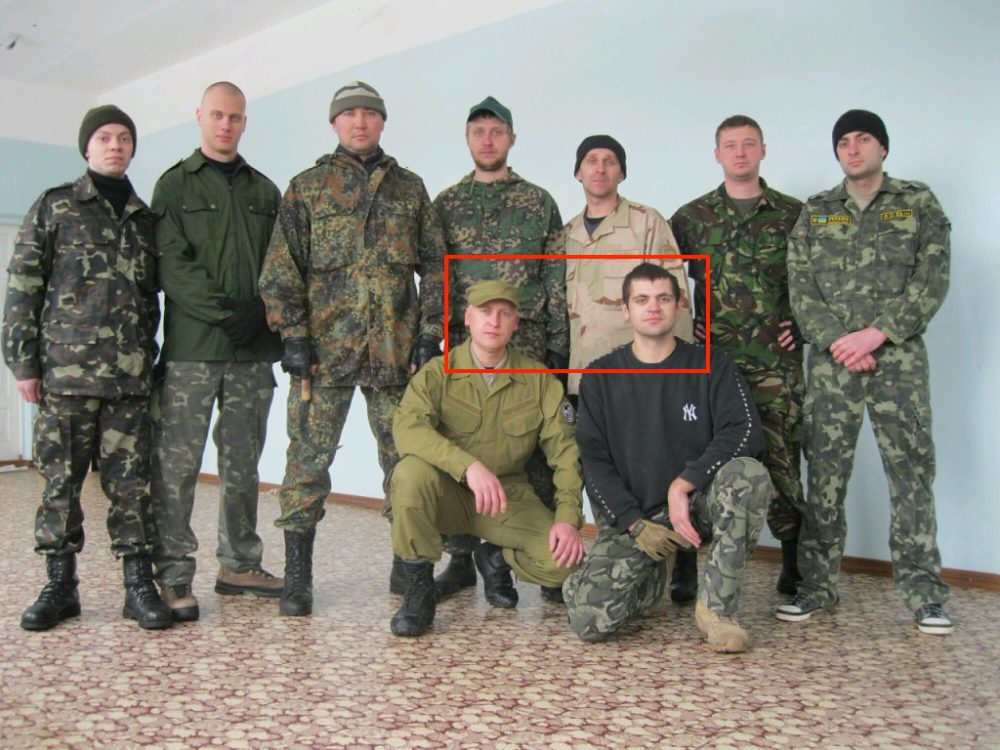 Vega: a new PMC in Syria with ties to Russia and Ukraine – Conflict